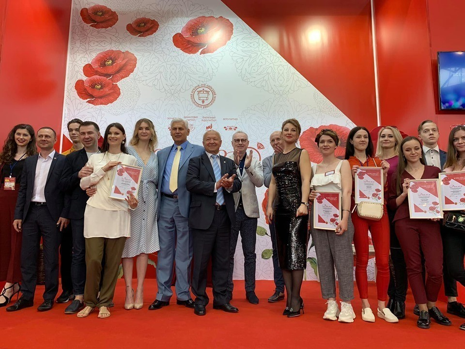 eskiz 2019 1 - Congratulations to the winners of All-Ukrainian Contest of Drafts for the Best Jewellery Design