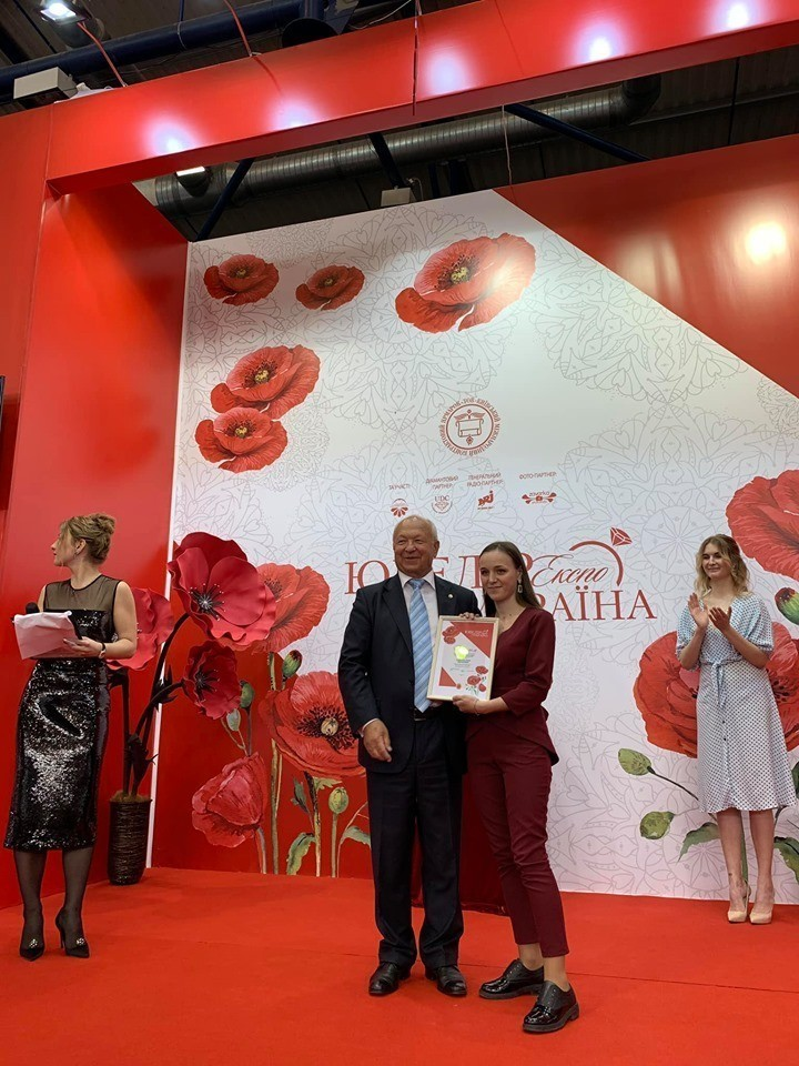eskiz 2019 2 - Congratulations to the winners of All-Ukrainian Contest of Drafts for the Best Jewellery Design
