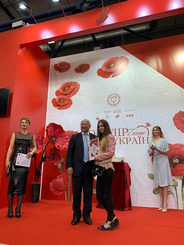 eskiz 2019 3 - Congratulations to the winners of All-Ukrainian Contest of Drafts for the Best Jewellery Design